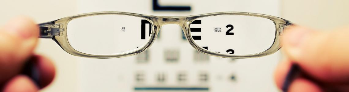 Perfect your teaching just like good glasses perfect your vision.